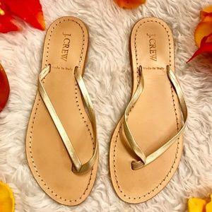 J. Crew Sandals